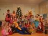Kalėdų šventė