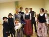 """Klaipėdos etnokultūros centro vaikų folkloro ansamblis """"Vorusnėlė"""""""